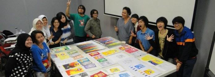 sekolah design di Jakarta