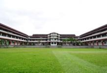 Sekolah Internasional SMA Dwiwarna