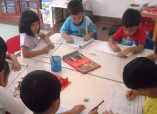 Preschool Jakarta Selatan