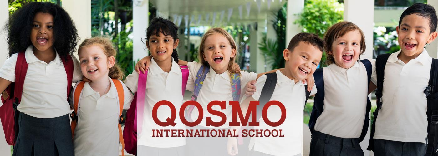 Qosmo International School