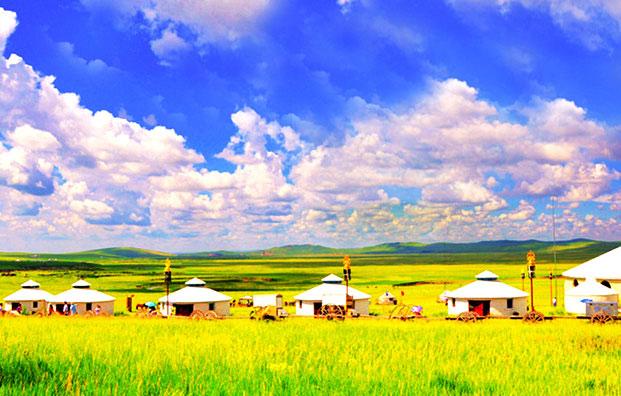 2018內蒙古生態文化研習營