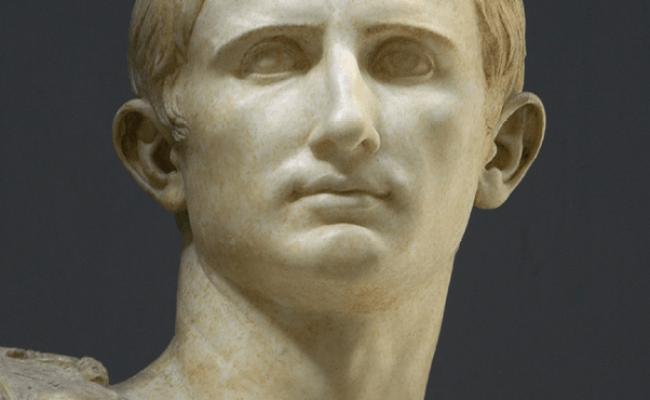 Was Augustus Caesar Good Looking Quora