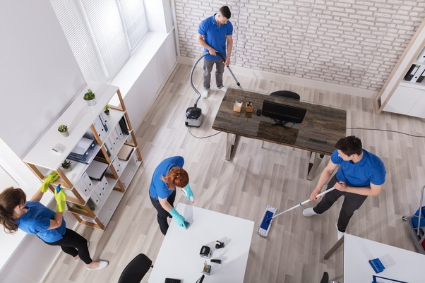 How much are 2BHK house cleaning service costs in Bangalore  Quora