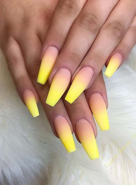 Blended Nails : blended, nails, 'baby, Boomer', Nails?, Quora