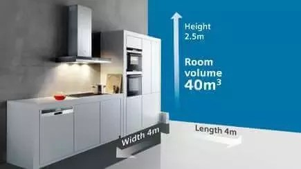 kitchen chimney without exhaust pipe lowes delta faucet which is better for indian style cooking straight line majorly in india you find chimneys that are fitted with baffle filters the best ones