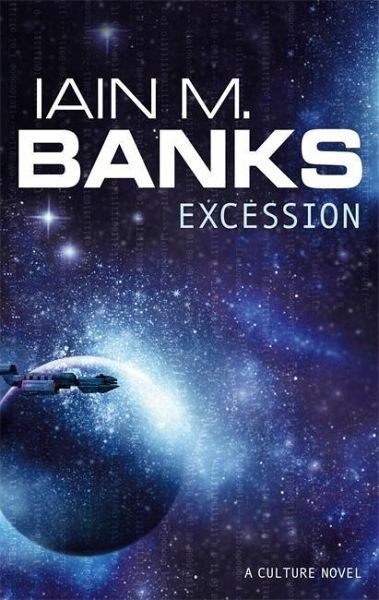 Iain Banks Culture : banks, culture, Which, Banks, Culture, Novel, Quora