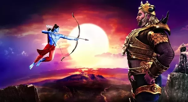 Lord Buddha Animated Wallpapers If Ravana Was A Great Devotee Of Lord Shiva Why Couldn T