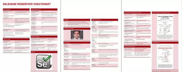 selenium testing resume sample for freshers