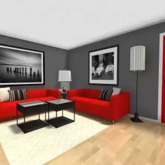 Dark Grey Flooring Living Room 3 Piece Leather Reclining Set What Color Wood Goes Best With A Quora Brings Depth To The Use Walnut Light Walls Oak Or Pine Some Pics For Your Inspiration