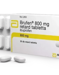 Is it such  slow release tablet if so you  ll lose the effect because of breaching coating thus won  last hours as was meant also safe to break an mg ibuprofen take in smaller dose rh quora