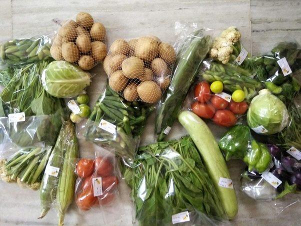 Fruits And Vegetables Online Market