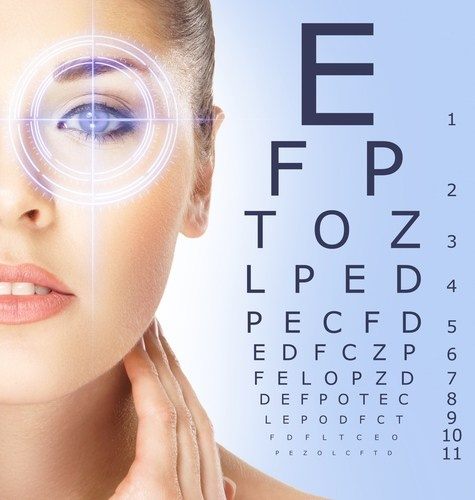 How long does it take to see clearly after cataract ...