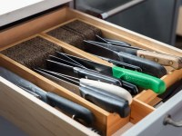 What is the best way to store kitchen knives? - Quora