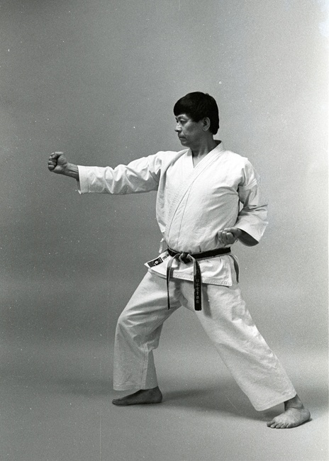 How long and hard does it take to get a 10th dan in Karate ...