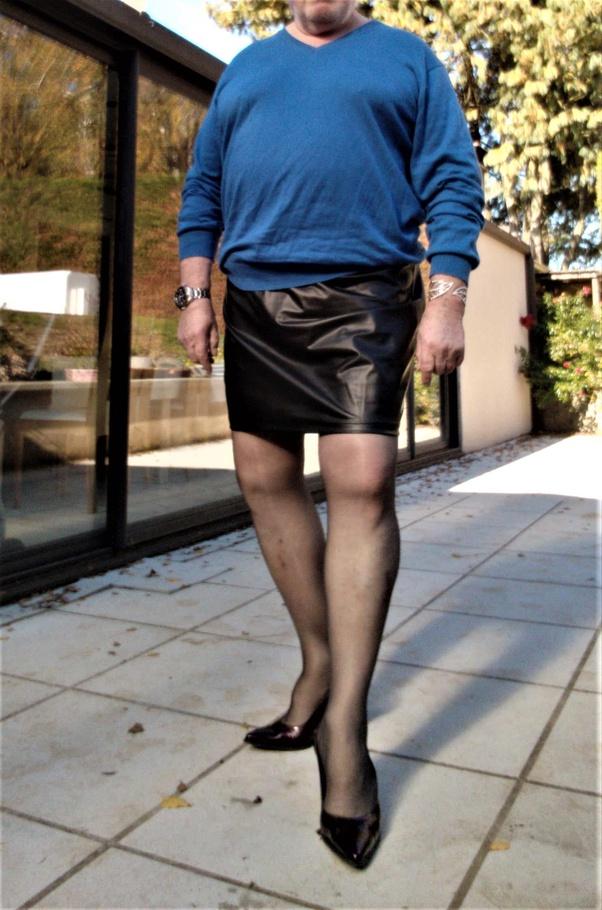 Homme Qui S'habille En Femme : homme, s'habille, femme, Pensez-vous, Hommes, Aiment, S'habiller, Femme, Quora