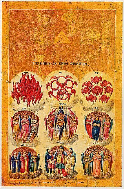 Jumlah Malaikat Seluruhnya : jumlah, malaikat, seluruhnya, Mengapa, Malaikat, Jatuh, Tidak, Mendapatkan, Pengampunan, Seperti, Manusia?, Quora
