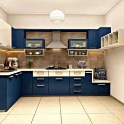 Modular Kitchen Glass Cabinet What Is The Biggest Difference Between Kitchens And Are Machine Made Beautifully Carved You Have Indefinite New Age Design Options To Choose From Optimum Space Management