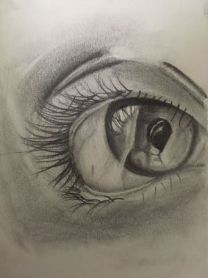 meaningful deep sketches meaning drawing eye eyes something paintingvalley heart cheats sometimes wants tell reading