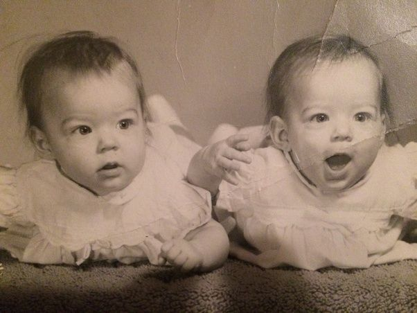 Which parent determines identical twins? - Quora