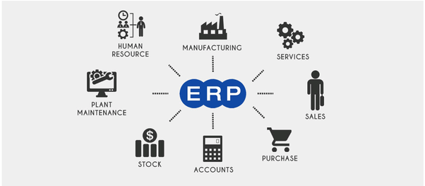 Which is the best ERP software available in the Dubai