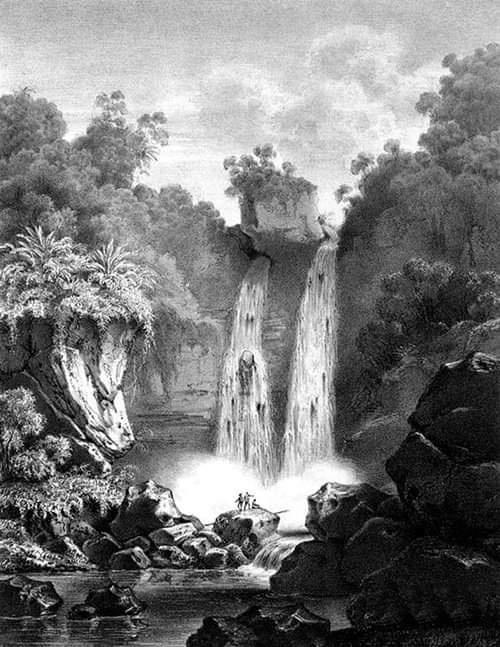 Dari Mana Asal Air Sungai : sungai, Terjun, Berasal, Quora
