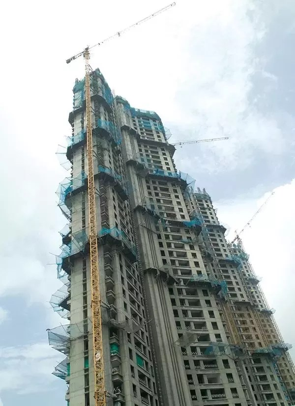 construction technology how does