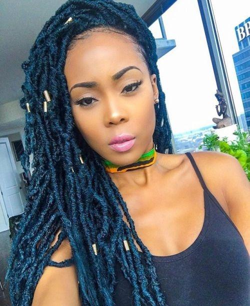 What Salon Does The Best Faux Locs In Atlanta Quora