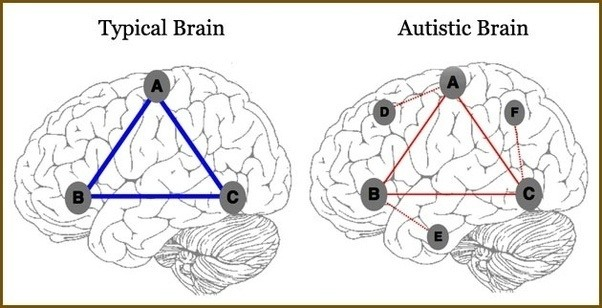 What are the telltale signs of high-functioning autism in