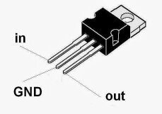 How to design a circuit to get 12V DC supply from a 230V