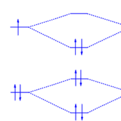 Lewis Dot Diagram For F Wiring Household Light Switch What Is The Bonding Order Of Li2? - Quora