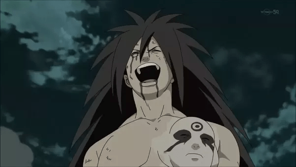 Who Is The Best Villain In Naruto Quora