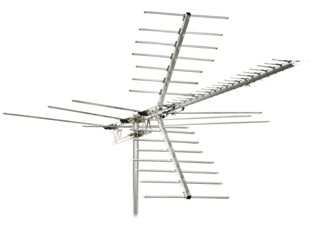 I just bought a digital antenna that claims it will use my