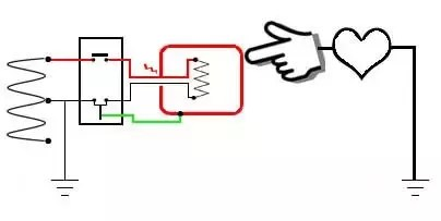 main electrical panel wiring diagram five way switch what is the purpose of earth wire quora we have a green ground going back to neutral bus bar in this has very low resistance and so current will easily