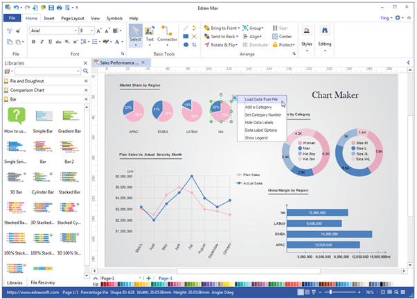 Microsoft PowerPoint: What problem does think-cell solve? - Quora
