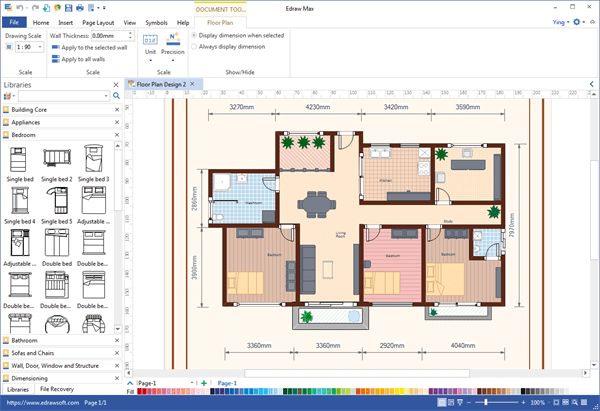 Building Symbols For Cabling Diagram What Is Your Preferred Event Diagramming Or Floor Plan