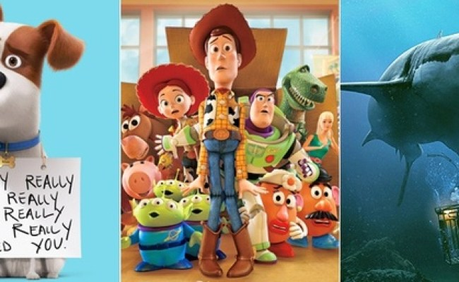 What Movies Are Coming Out In 2019 Other Than Toy Story 4