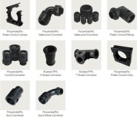 What are the key differences between PVC and PE pipes and ...