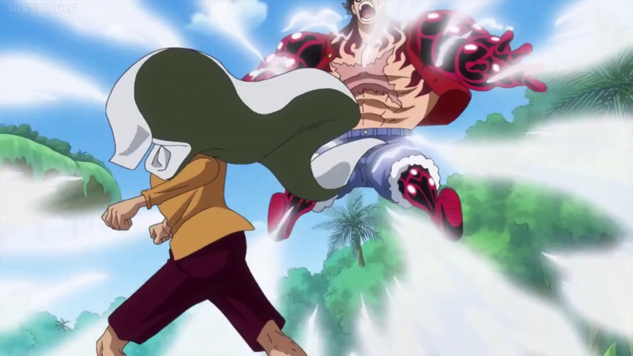 15/03/2021· what episode does luffy use gear 2nd for the first time? One Piece Wallpaper One Piece Luffy Gear 4 First Time