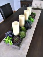 What are your favorite centerpiece ideas for an everyday ...