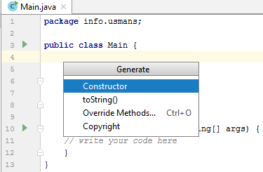 Why is Java development considered ineffective when modern IDEs fill out boilerplate code? - Quora