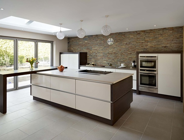 What Is The Cost Of A Modular Kitchen? Quora