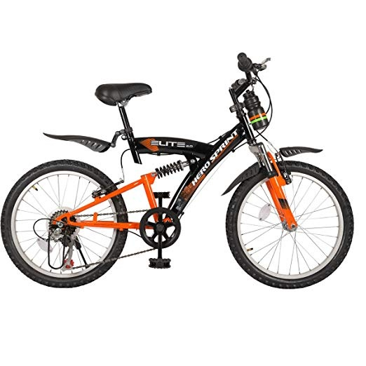 What is the best bicycle to buy for under 5000 in India
