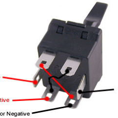 6 Pin Rocker Switch Wiring Diagram National Rv Diagrams How To Wire Up This Linear Actuator - Quora