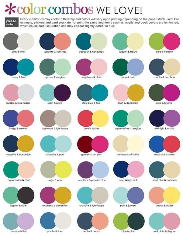 color palette matcher