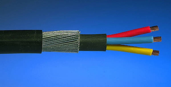 What Gauge Wire For 220v 100 Amp
