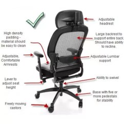 Ergonomic Chair Levers What A Meaning S Inside An Quora Basically Is The One Which Designed Keeping In Mind Theory Of Ergonomics We Sit On Every Day For Around 8 To 9 Hours
