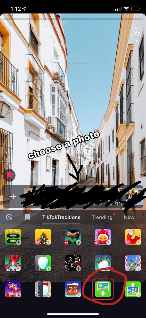 Morph Filter Tiktok : morph, filter, tiktok, Green, Screen, TikTok, Quora