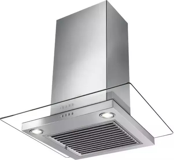 kitchen chimney without exhaust pipe white backsplash which is better for indian style cooking straight line i ll attach a link to post that read before buying my home discusses the following points