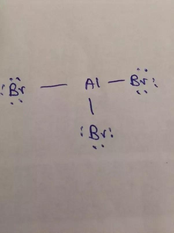Brf3 Lewis Structure : lewis, structure, Lewis, Structure, Determined?, Quora
