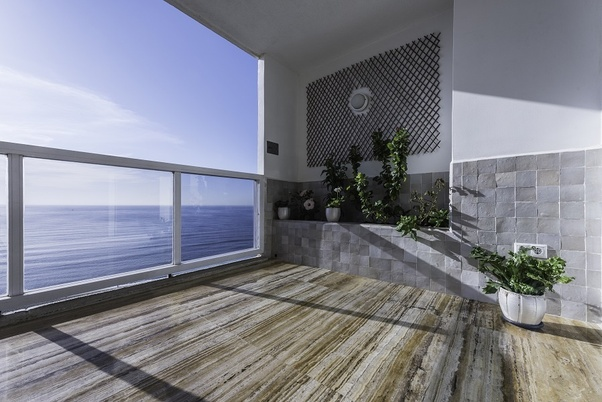 cement tile kitchen custom made cabinets is tiling exterior walls a good decision? - quora